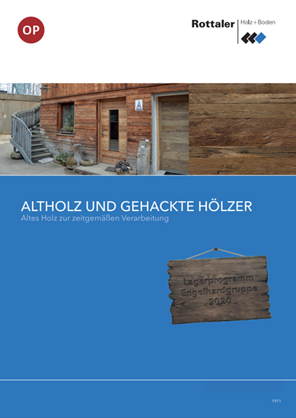 Altholzkatalog
